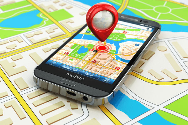How to track a cell phone location online?