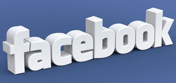 How can I monitor my child's Facebook account?