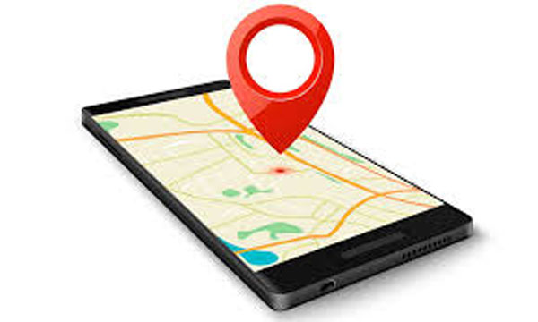 How to track a person's location?
