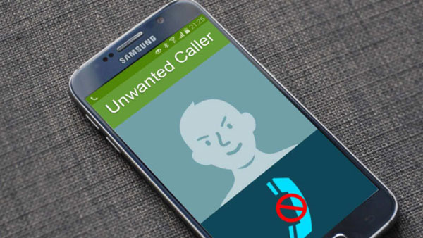 How to block restricted calls on Android?