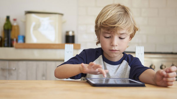 How to set up parental controls on Android tablet?