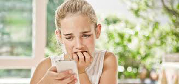 What should parents do for teen sexting?