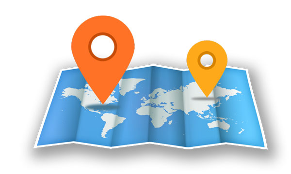 How can I track someone's location without them knowing?