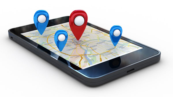 5 Best GPS cell phone tracking apps for Android and iPhone