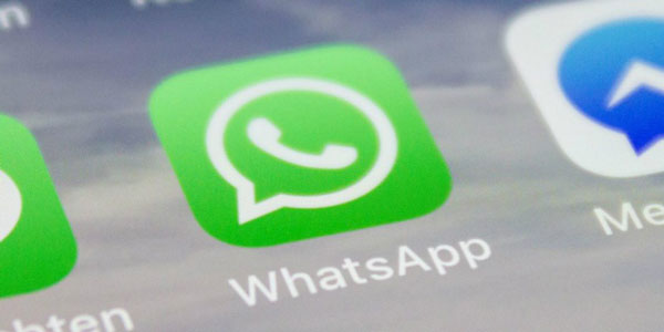 How to check others WhatsApp chat history?