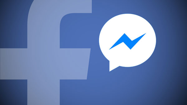 How to track Facebook messenger?
