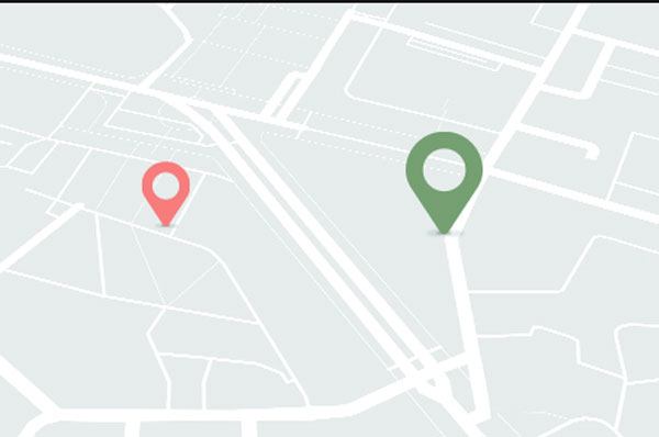 How to find someone's location by cell phone number?