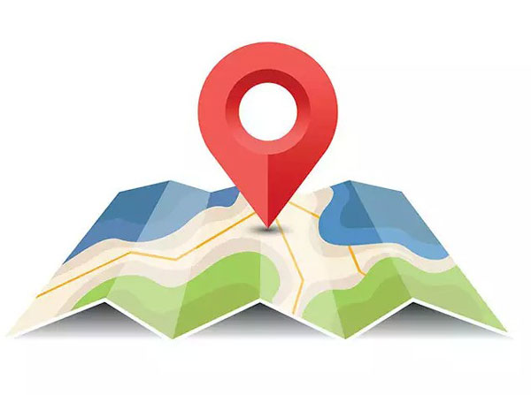 How to share location between Android and iPhone?