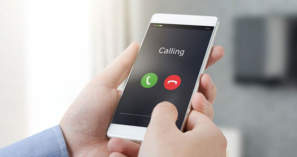 How to check someone's call history?
