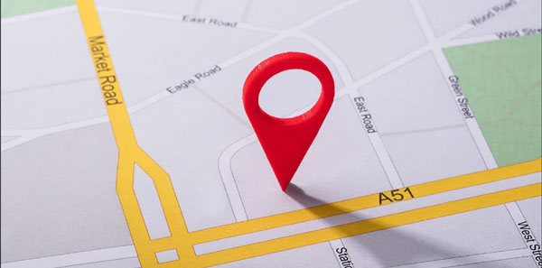 How to track someone's location on iPhone?