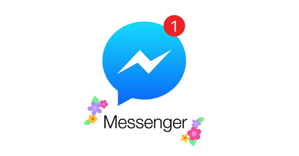 How can I monitor my child's Facebook Messenger?