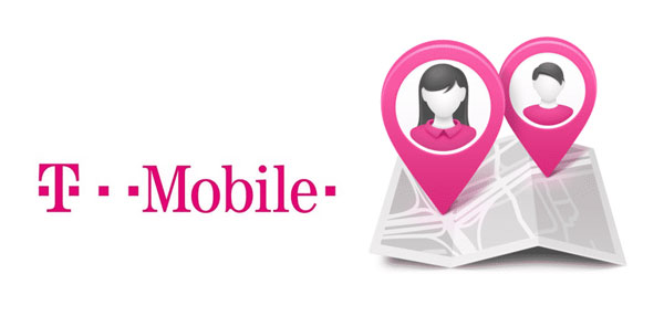 How does T mobile FamilyWhere work?