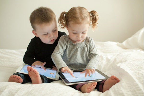 How do you put parental controls on a tablet?